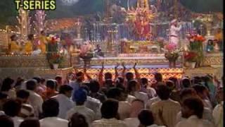 Mere Ankhiyaon Ke Samne Hi Rehna O Sherawali Jagdambe-Lakha