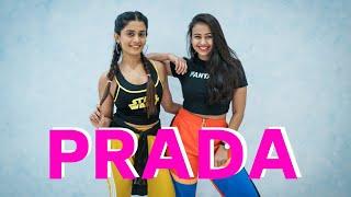 PRADA | The Doorbeen | Team Naach Choreography