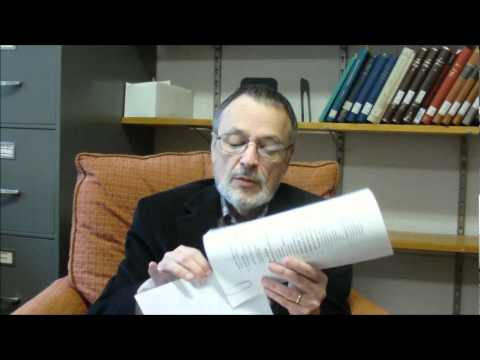 Nautical Laws and the B. Talmud