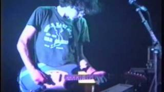 Mudhoney - Blinding Sun - Sheffield, UK 1992