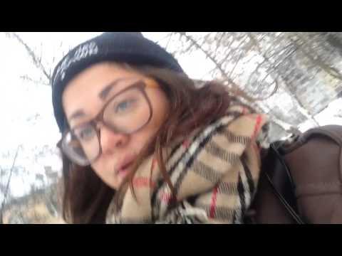 Новогодние Каникулы В Другом Городе(ЭТО ВОЛХОВ,ДЕТКА!!!)