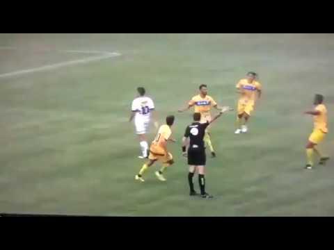 Yago Amaral Gol Mas Bonito Do Brasil