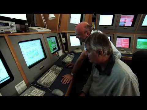 ECMWF Corporate Video (English)