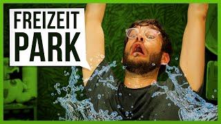 10 Verbesserungs-Ideen für Freizeitparks