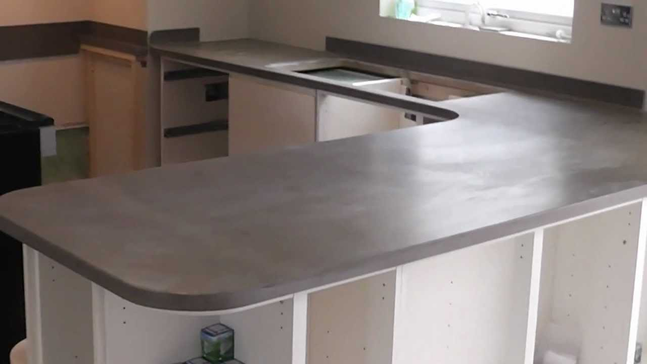 Lg Hi Macs Worktop In Verona By Prestige Work Surfaces Solid Corian For Kitchens You