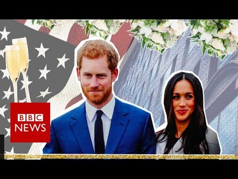 US hotel's $75,000 royal wedding special- BBC News