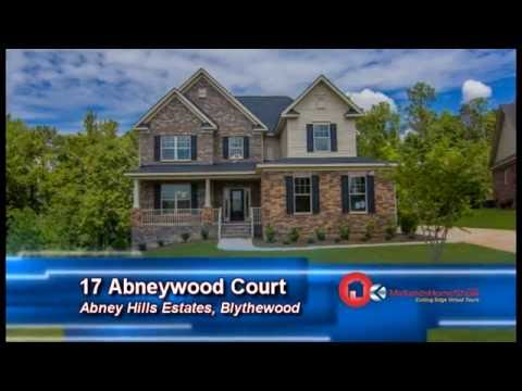 17 Abneywood Court, Blythewood - The Kaeley floor plan by Essex Homes