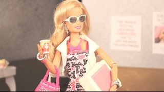 Alcoholics Anonymous - A Barbie parody in stop motion *FOR MATURE AUDIENCES*