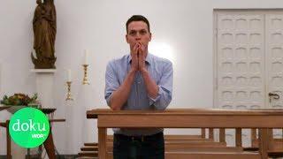 Verliebt in Gott - Ein junger Mann wird Priester | WDR Doku