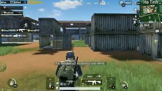 Gameplay by nQ gaming Clan || janji -Heroes Tonight No copy rights