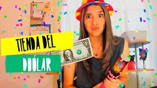LA TIENDA DEL DÓLAR   THE DOLLAR STORE   HAUL