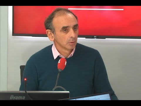 """Éric Zemmour : """"Le 17 novembre, une jacquerie fiscale"""""""