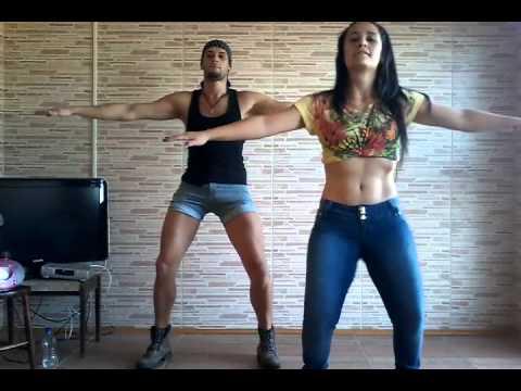 Matheus e Taioga- Dança da Mãozinha