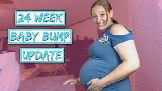 Why I Won't Breastfeed    24 WEEKS PREGNANT UPDATE