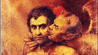 Parálisis del sueño......Demonio o Psique?