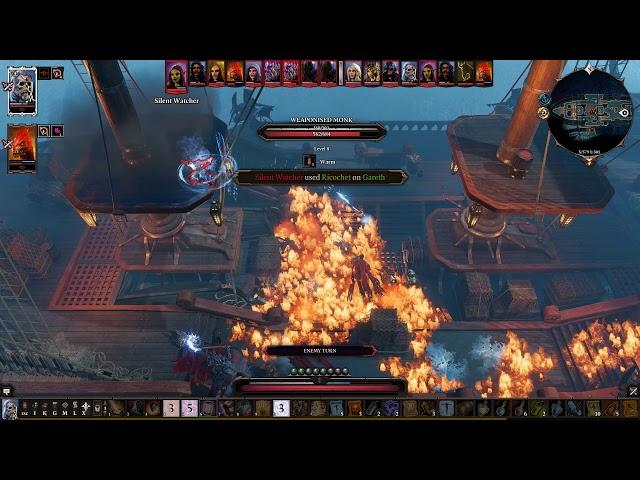 Lady Vengeance Boss fight guide   Divinity Original Sin 2