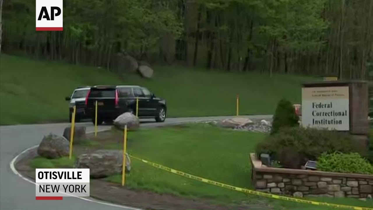 Michael Cohen Released From Upstate Federal Prison Amid ...