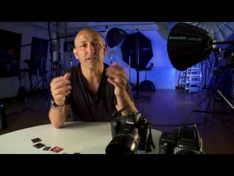 Memory Cards with Karl Taylor