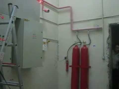 Yangın Söndürücülerin İçindeki Kimyasal Maddeler Nelerdir resmi
