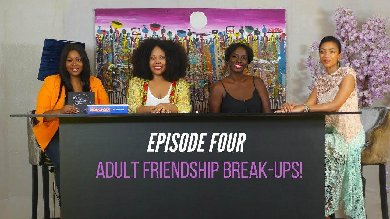 Download FRIENDSHIP BREAK UPS S2EP4