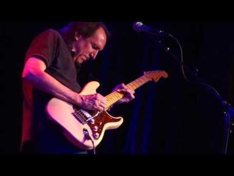 Blues For - Michael Landau Band - Sweetwater Music Hall - 020916