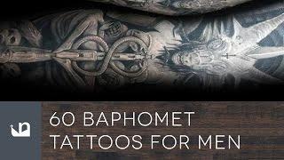 Video 60 Baphomet Tattoos For Men download MP3, 3GP, MP4, WEBM, AVI, FLV Agustus 2018