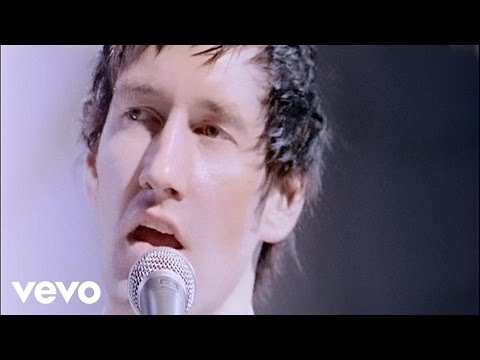 The Bravery - Time Won't Let Me Go - YouTube