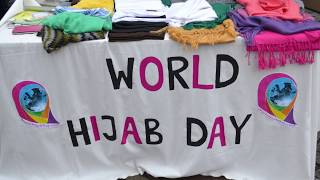 News - World Hijab Day, 1st February 2018 [ENGLISH] - MTA International Sweden Studios