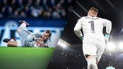 Marc-Andre Ter Stegen vs Manuel Neuer | Who is Better? | Germany No.1?