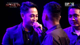 IRWAN D'ACADEMY - HARUSKAH BERAKHIR - MONETA LIVE LASKEMABANG, BANGKALAN MADURA
