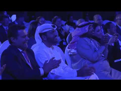 The digital transformation of the oil sector - 2019 Global Energy Forum