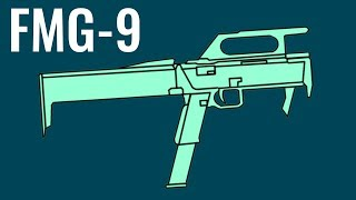FMG-9 - Comparison in 6 Different Games