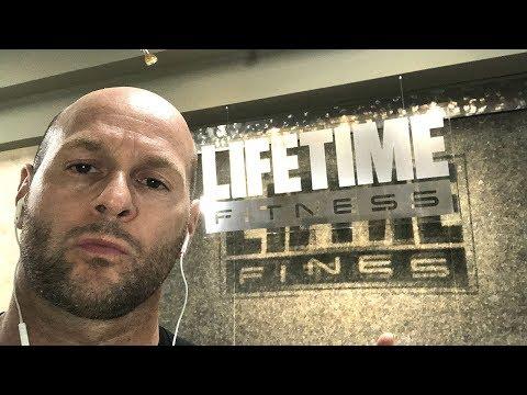 LifeTime Fitness Tour   Omaha Nebraska