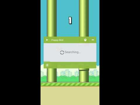 Flappy Bird Android Score Cheat *WORKING 100%*