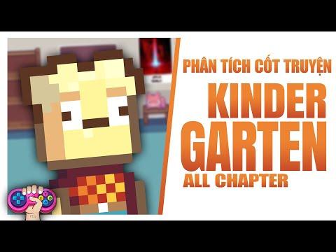 Phân tích cốt truyện: KINDERGARTEN | Story Explained | PTG
