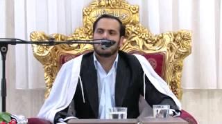 Best Asmaul Husna By Sheikh Abdul Kabir Haidari Afghani in Germany 2013
