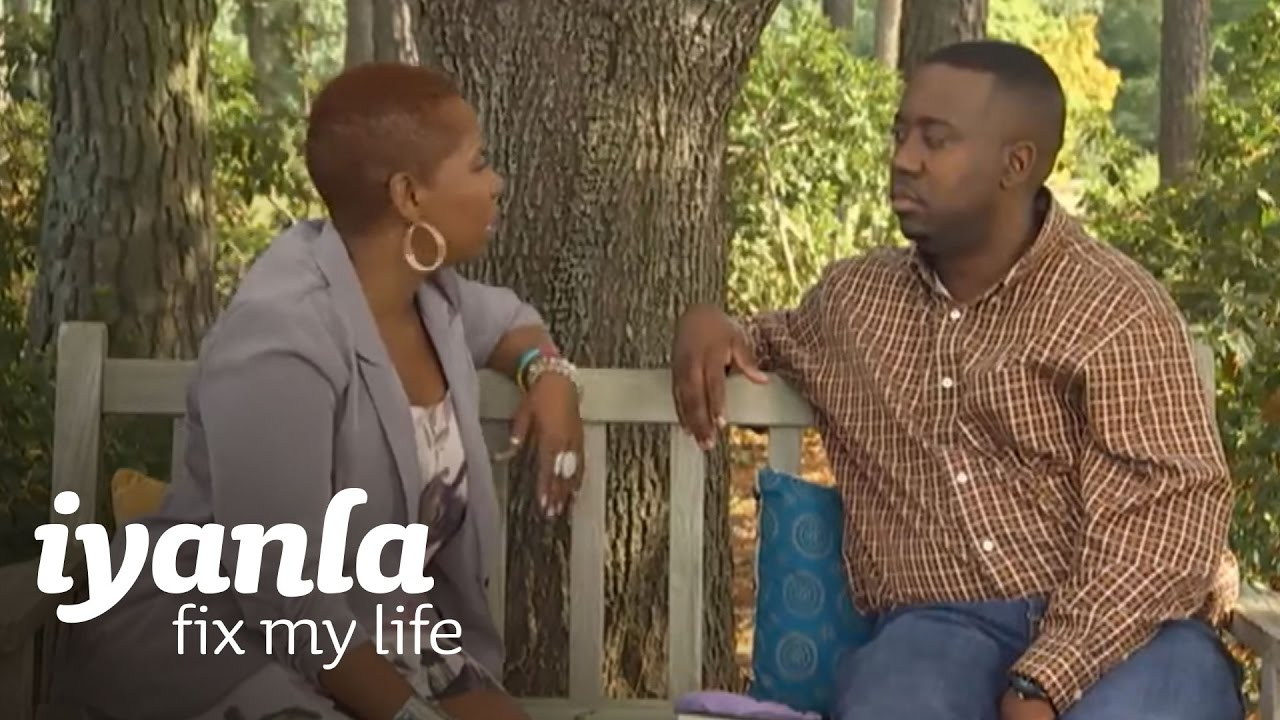 Exclusive  Iyanla     s Definition of a Healthy Marriage   Iyanla  Fix