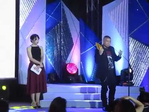 Sinag Maynila 2018   Batch 1/Richard Somes - Best Production Design (El Peste)