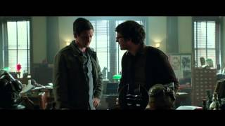 Sinister 2 Official Trailer #1 2015   Horror Movie Sequel HD