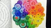 548 Secret Garden Colouring Book