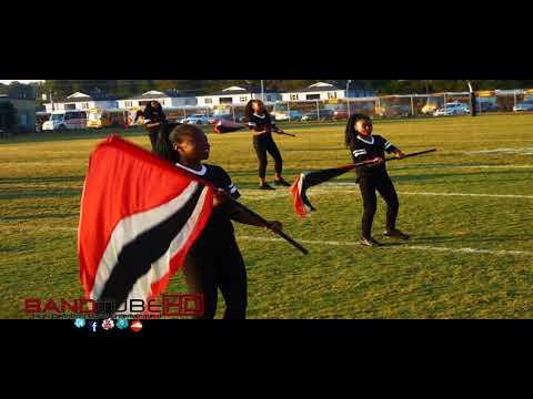 "Augusta Allstar BOTB | McCormick High School ""Marching Chiefs Band"" (2017)"
