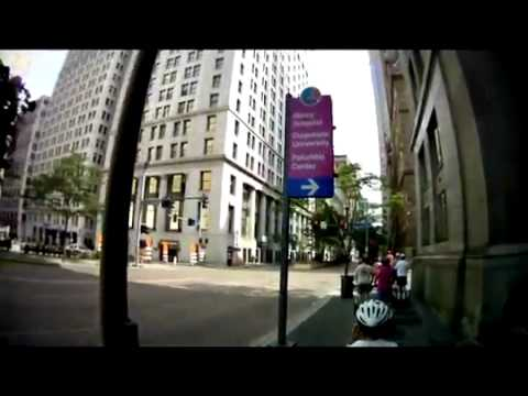 Guided Segway Tour  - Segway Pittsburgh
