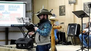 Cowboy Corner with Josh Hessert