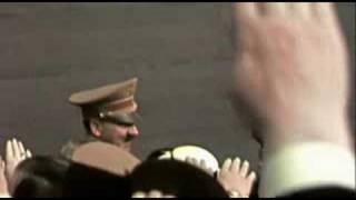 hitler in color (the opening)