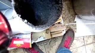 видео Что такое гибкий дымоход из нержавеющей стали