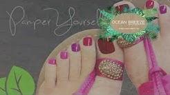 Ocean Breeze Nail Salon - Aventura, FL 33180