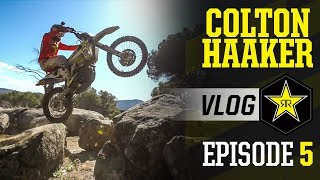 Colton Haaker VLOG | Episode 5