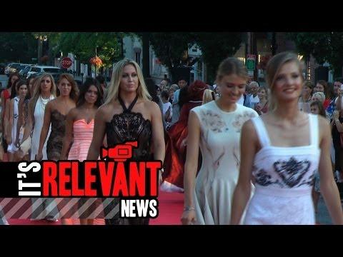 Fashion on Greenwich Aveneue - Fashion Week (NY, CT)