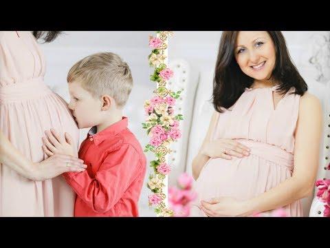 Я БЕРЕМЕННА 🤰 Как пережить замершую беременность...