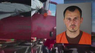 KARE 11 Investigates: Semi driver didn't target protesters